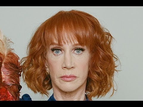 Kathy Griffin Causes Firestorm With Controversial Picture