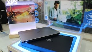 Dell XPL 13 (2016) Indian premuim edition  Unboxing and full review || Tech aesthetic ||