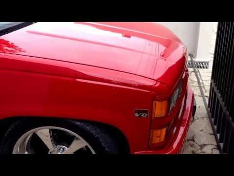 Troca Chevrolet En Venta En El Salvador   Autos Weblog