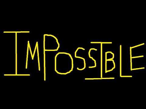 Impossible-Shontelle-Lyrics
