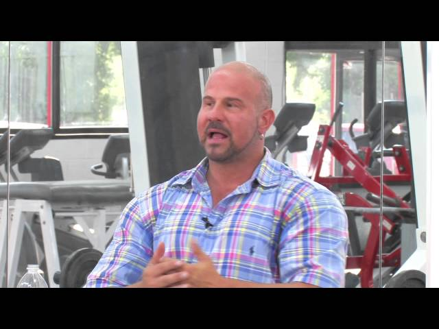 Strength Training vs Bodybuilding: Is training to failure necessary?