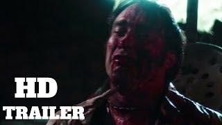 ARTIK Official Trailer (2018) Horror Movie
