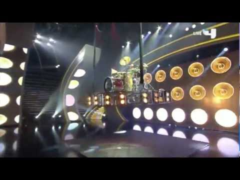 image vido ArabsGotTalent - S2 - Ep8 - &#1571;&#1581;&#1605;&#1583; &#1604;&#1578;&#1585;&#1610;&#1603;&#1610; 