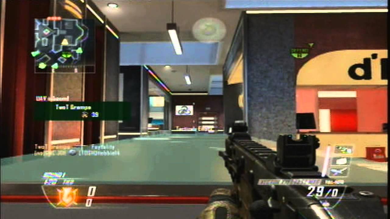 Loadout Black Ops 2 Black Ops 2 Ultimate Loadout