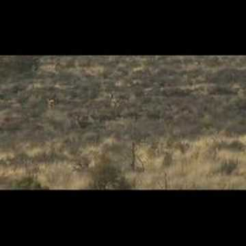 Prairie Ghost Camouflage Hunting Clothing Commercial - The O Video