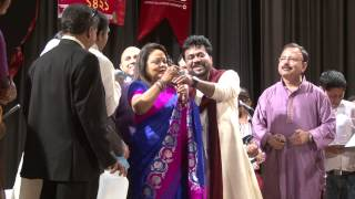 Sabina Yasmin and Andrew Kishor Live in Houston Highlights