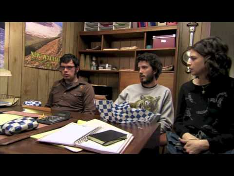 Flight of the Conchords Band Meeting 8 Yoko