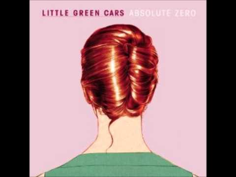 Little Green Cars - Them