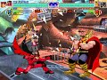 Mugen Jin S Search 11 Jin And Ryu Vs Thor
