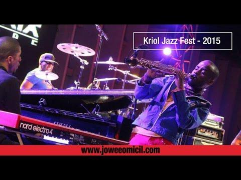 Jowee Omicil - Angola @ Kriol Jazz Festival - Cabo Verde - Africa