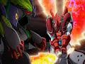 Digimon Savers AMV(Whispers in the Dark-Skillet)