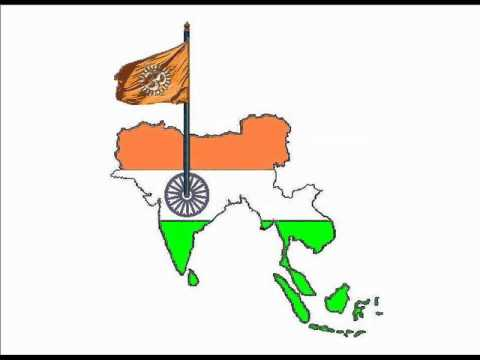 A Hindu Patriotic Song In Sanskrit - Bodh Itava Sangha Bhavam video