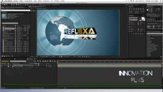 Tutorial Logo en 3D en After Effects CS5