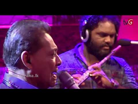 Kirilli Ran Kirilli - Desmond De Silva @ Derana Singhagiri Studio ( 30-06-2017 )