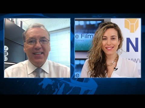 Everyone's Shorting Gold; Due For A Rally – Holmes