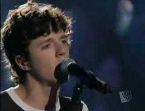 Jason Mraz- You and I Both (Live at Pepsi Smash)