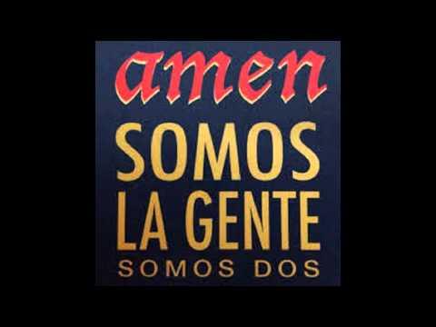 Amen - Viejas Historias