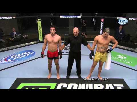 TUF Nations Finale Preview on MMA Newsmakers