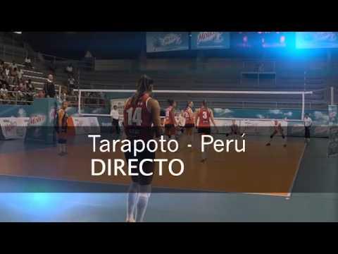 Intro Sudamericano Menores Femenino - Tarapoto, Perú