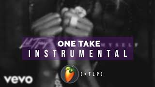 Lil Tjay One Take Instrumental