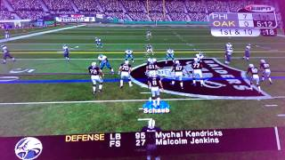 THIS IS ESPN NFL 2K5