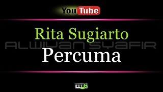 Download Lagu Karaoke Rita Sugiarto - Percuma Gratis STAFABAND
