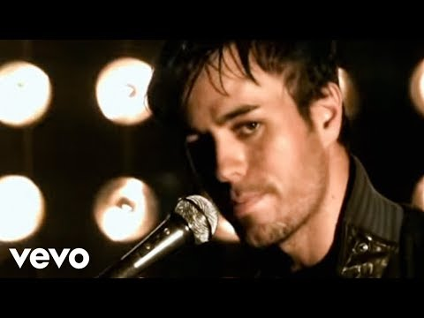 Sonerie telefon » Enrique Iglesias – Can You Hear Me