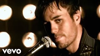 Клип Enrique Iglesias - Can You Hear Me