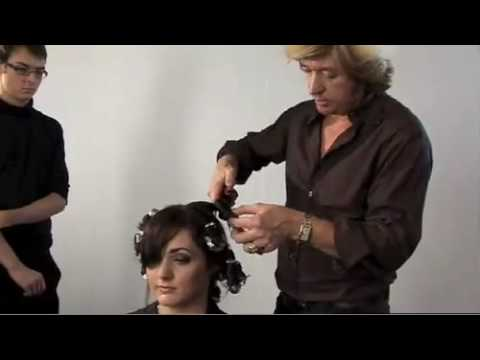 Nicky Clarke hair tutorial – No. 2 .mov
