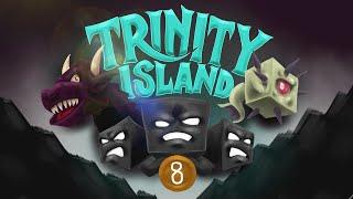 Minecraft: DONT YOU DARE - Trinity Island (Hardcore) - [08]
