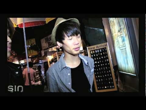 Fashion Or Irrational? The Street Times - Singapore EP02