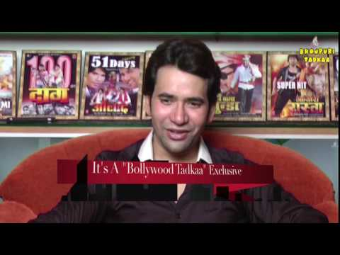 Exclusive Interview Of Dinesh Lal Yadav ''Nirahua'' Part-3