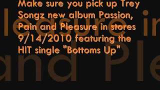 download lagu Trey Songz Passion Pain & Pleasure Promo gratis