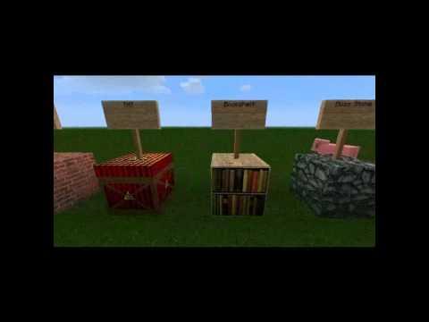 Minecraft Texturepack [Balea]