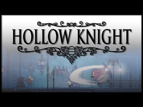 Hollow Knight review - Steamdrunk
