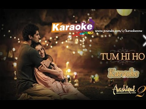 download lagu Tum Hi Ho Karaoke Version With gratis