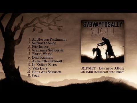 Subway To Sally - Wolfstraum
