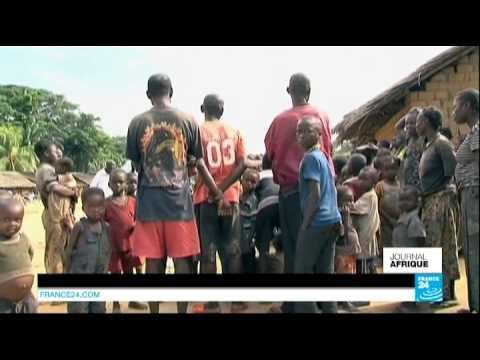LE JOURNAL DE L'AFRIQUE - Centrafrique : regain de violences à Bangui