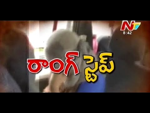 Tollywood Star Heroine Swetha Basu Caught In Prostitution - Be Alert video