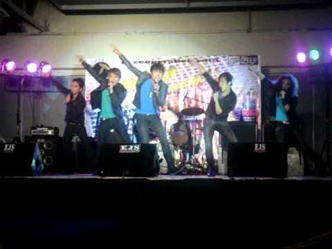 Filipino Boy Bands