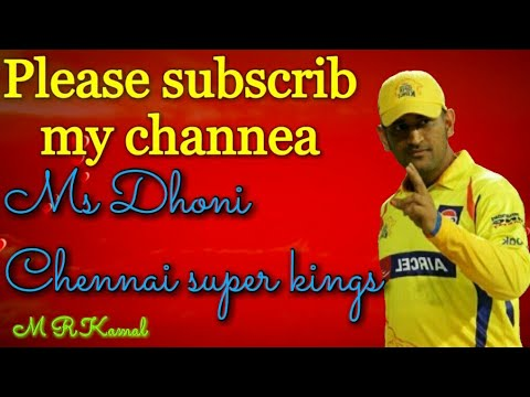 VIVO IPL 2018 RCB VS CSK I DHONI 70 RUNS IN 34 BALLS I CSK VS RCB FULL MATCH HIGHLIGHTS