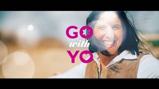 Go With Yo: Energizing Your Israel Experiences