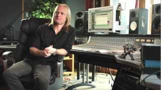 Andy Sneap (Megadeth, Cradle of Filth) about Melodyne