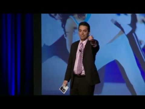 Dan Pink on Motivation, Performance and Challenging Business Orthodoxies