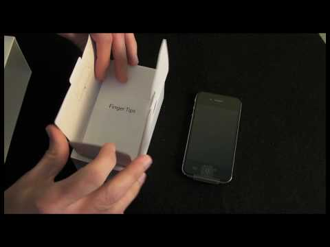 Apple iPhone 4 - UK Unboxing Special - what did Apple deliver me? Music Videos