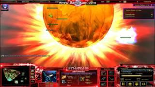 Anime Fantasy v1.1b Boss Kenshiro tournament fight 1v5