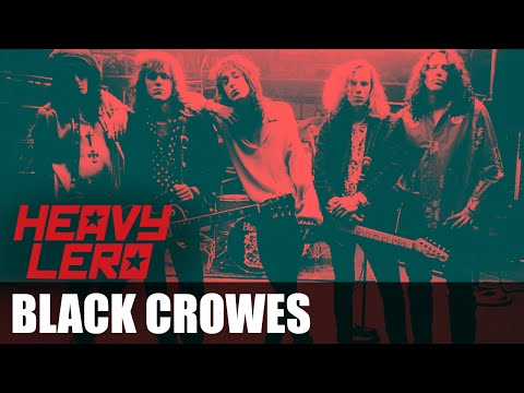 Black Crowes - Heavy