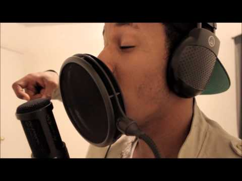 Mirror - Lil' Wayne feat. Bruno Mars Cover