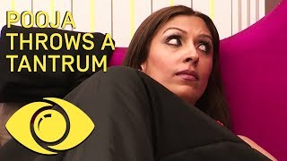 Cat Fight in Bigg Boss House - Big Brother Universe