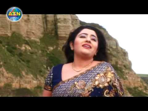 Ek Jibone......eva Rahman video